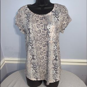 - Super cute Eliane Rose top Womens Size sma…